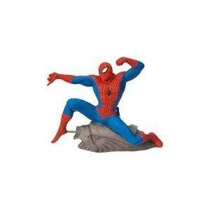 Spiderman Squirtz Squirt Gun Key Chain by Basic Fun Toys & Games