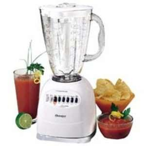 Oster 12 Speed Blender  White