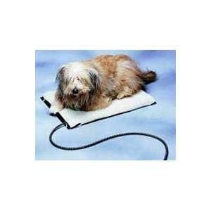 Small Plastic Heated Pet Mat