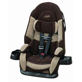 EVENFLO TODDLER KID CHILD SAFETY, Your BABYS FIRST BOOSTER CAR SEAT
