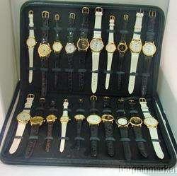 JEWELRY Bracelet WATCH DISPLAY Storage Carry CASE