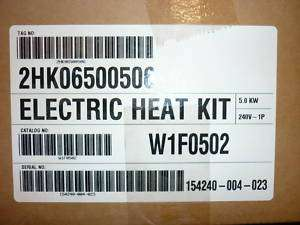 KW Electric Heat Strip York Coleman Luxaire Air Pro