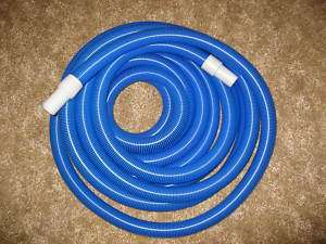 VACUUM HOSE 2 INCH 50 FOOT CARPET CLEANING TOOLS JANITORIAL SUPPLIES