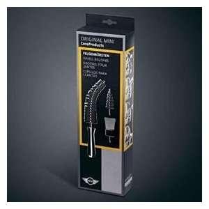 MINI Cooper Wheel Rim Brushes Automotive