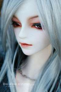 WING 2 head DollZone 72cm boy super dollfie bjd doll