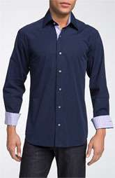 Stone Rose Stripe Woven Shirt Was $162.50 Now $79.90