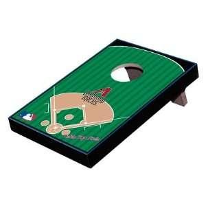 MLB Arizona Diamondbacks Bean Bag Toss Game