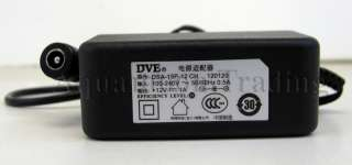 NEW Genuine DELL AC Power Adapter Cord LCD AS500 AS501 AX510 AX510PA