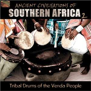 of Southern Africa 2: Tribal: Tribal Drums of the Venda People: Music