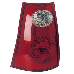 FORD EXPLORER SPORT (Trac) PAIR TAIL LIGHT 01 05 NEW