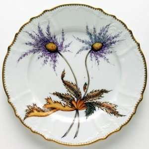 Anna Weatherley Thistle Dinner Plate 10.5 in