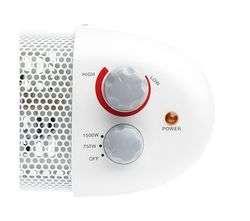 Comfort Zone Low Profile Baseboard Portable Heater