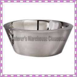 DOUBLE WALL INSULATED SERVING SALAD BOWL SET/8