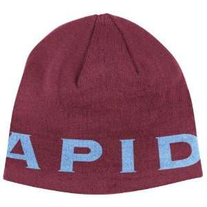 Colorado Rapids adidas Authentic Team Knit Hat Sports