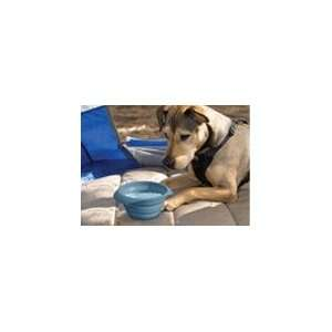 Top Quality Collapsible Dog Bowl: Pet Supplies