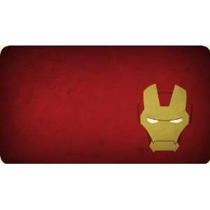 Iron Man Avengers Marvel Comics Mouse Pad