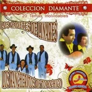 Los Cadetes De Linares, Los Rancheritos De Topochic Music