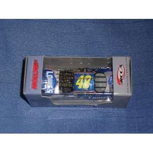 Action Racing Collectables . . . Jimmie Johnson #48 Chevy
