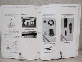 Thermo King V280 Refrigeration Unit Manual Compressor Maintenance