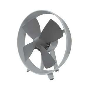 8 Inch Soft Blade Table Fan with Smart Safety Motor