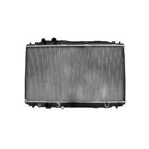 Performance Radiator 2411 Radiator Assembly Automotive