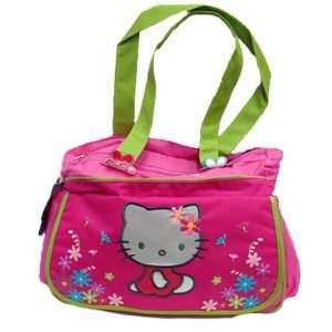 Hello Kitty Duffle Bag 321462
