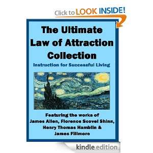 The Ultimate Law of Attraction Collection Instruction for Successful