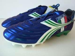 DIADORA World Cup Italia Mens Soccer Shoes Size US 9