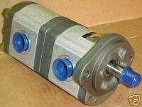 Hanix Diesel Kiki   Bosch Hydraulic Pump for Tractor