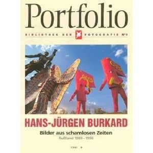 Portfolio Library of Photography) (German Edition) (9783570122952