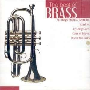 Best of Brass Various Artists Music