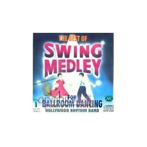 The Best Of Swing Medley For Ballroom Dancing Vol. 1   PHILIPPINE