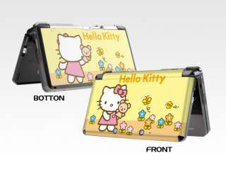 Cute Personal For Nintendo 3DS Case Cover Skin Sticker