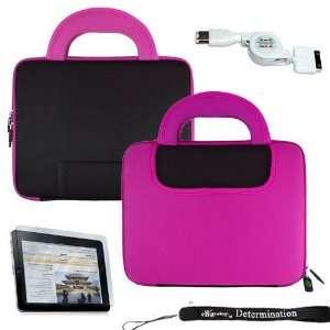 Apple iPad tablet case neoprene nylon cover for Apple iPad