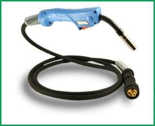 PowerMTS 200S SYNERGIC MIG TIG STICK 200a welder