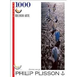 Plisson Descente Sous Spi Jigsaw Puzzle 1000pc Toys