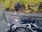 Detachable Sissy Bar/Backrest   Yamaha Road Star 1600 1700