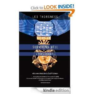 Surviving Hell: A POWS Journey: Leo Thorsness:  Kindle