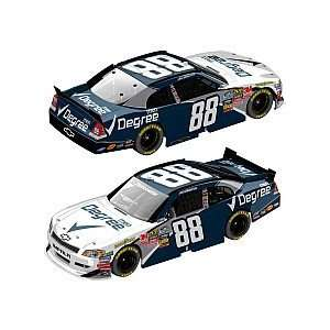 Action Racing Collectibles Aric Almirola 11 Degree #88 Nationwide