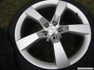 2010 2011 Chevrolet Camaro wheels rims SS LS LT ZL1 + Sensors
