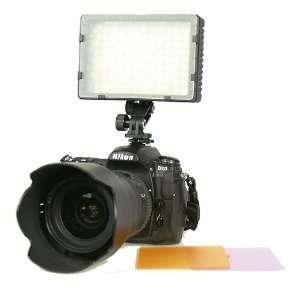 LED Camera Light Led Camcorder Light Led Light Panel By Fancier FN160