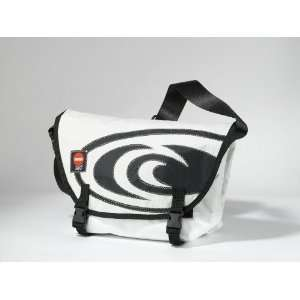 Design Klein and More 360 Degree Canvas Bag Tanker Mini