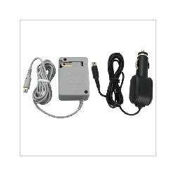 Home and Car Charger Adapter for Nintendo DSI