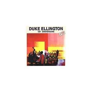 100 Anniversaire Duke Ellington Music