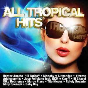 All Tropical Hits, Various Artists   Salsa Latin