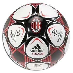 adidas Final 9 Capitano AC Milan
