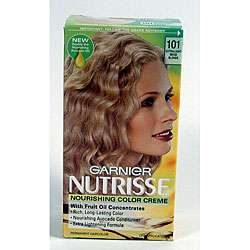 Garnier Nutrisse 101 Extra light Beige Blonde Hair Color (Pack of 3