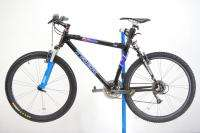STP 400 Full Suspension OCLV Carbon Fiber Mountain Bike Large Bicycle