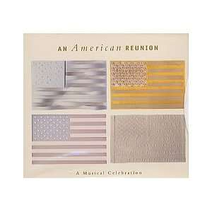 An American Reunion   Sealed Various Artists Music