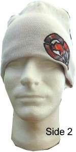 ECKO UNLTD Reversible PLAID Knit WINTER Beanie CAP Hat